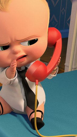 The Boss Baby, Baby, best animation movies