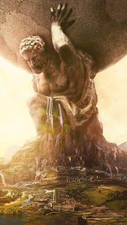 Sid Meier's Civilization 6, best games (vertical)
