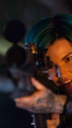 xXx: Return of Xander Cage, Ruby Rose, best movies