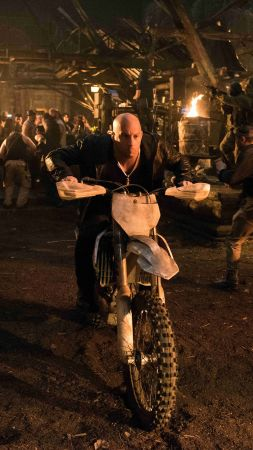 xXx: Return of Xander Cage, Vin Diesel, best movies (vertical)
