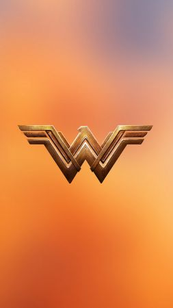 Wonder Woman 4k Poster Vertical