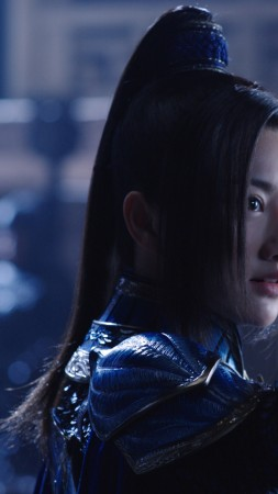 The Great Wall, Jing Tian, best movies (vertical)