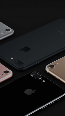 iPhone 7, review, Best Smartphones 2016