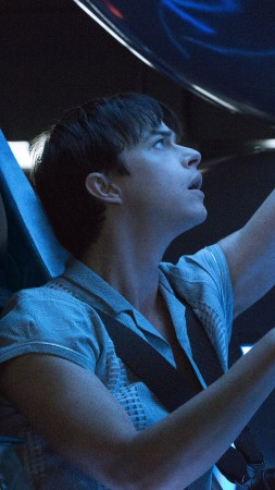 Valerian and the City of a Thousand Planets, Cara Delevingne, Dane DeHaan, Luc Besson