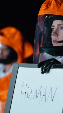 Arrival, Amy Adams, best movies (vertical)