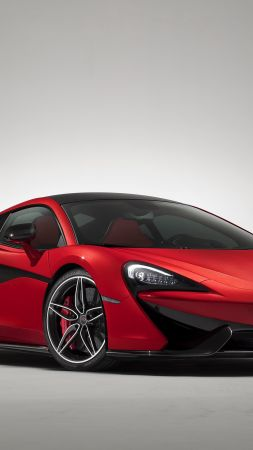 Mclaren 570, design edition, supercar (vertical)