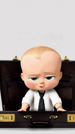 The Boss Baby, Baby, costume, best animation movies
