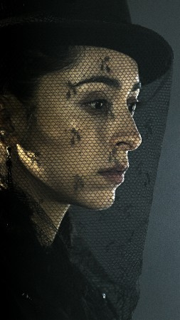 Taboo, Oona Chaplin, best tv series (vertical)
