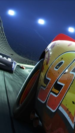 Cars 3, Owen Wilson, best animation movies