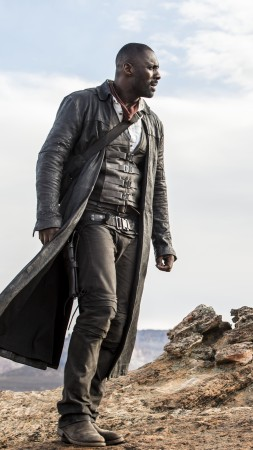The Dark Tower, Idris Elba, best movies