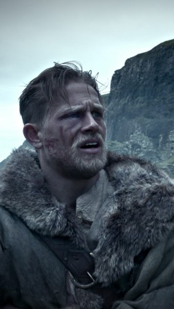 King Arthur Legend of the Sword, Charlie Hunnam, best movies
