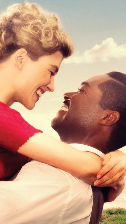 A United Kingdom, biography, David Oyelowo, Rosamund Pike, best movies (vertical)