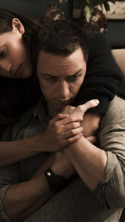 Submergence, James McAvoy, Alicia Vikander, best movies (vertical)