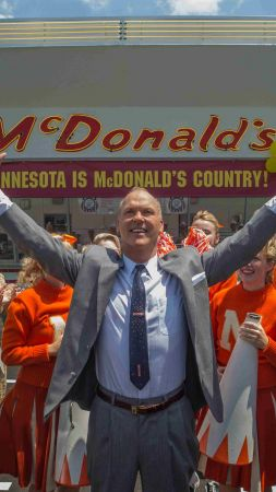 The Founder, Michael Keaton, best movies (vertical)