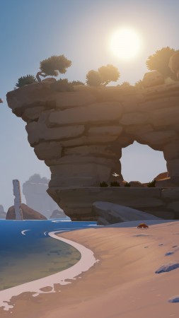 Rime, quest, platform, PS 4, Xbox One, PC, Nintendo Switch (vertical)