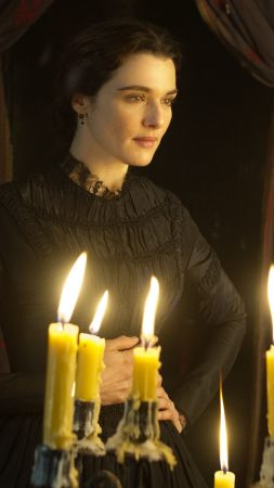 My Cousin Rachel, Rachel Weisz, best movies (vertical)