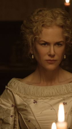 The Beguiled, Nicole Kidman, western, best movies (vertical)