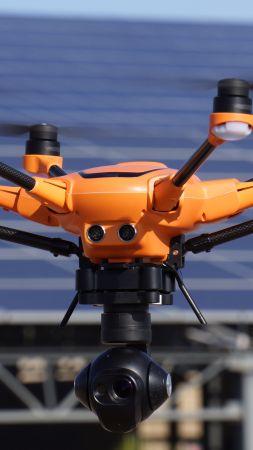 wallpaper black hor  nano military drones best drones