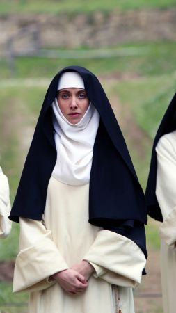 The Little Hours, Sundance 2017, Alison Brie, Kate Micucci, Aubrey Plaza, best movies (vertical)