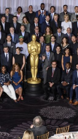 Oscar 2017, nominations, winners, host, 89th Academy Awards (vertical)