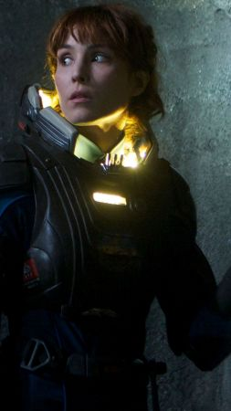 Alien: Covenant, Noomi Rapace, best movies