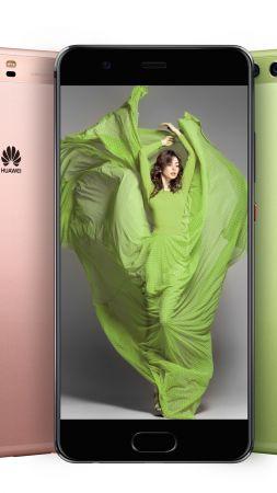 Huawei P10, best smartphones, MWC 2021 (vertical)