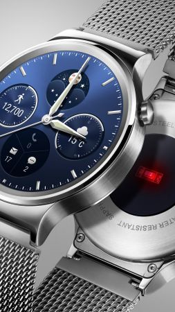 Huawei Watch 2, MWC 2017, best smartwatches (vertical)