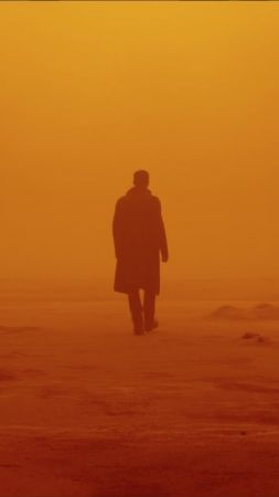 Blade Runner 2049, Ryan Gosling, best movies