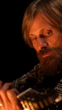 Captain Fantastic, Viggo Mortensen, best movies (vertical)