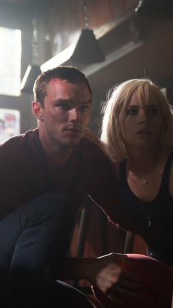 Collide, Nicholas Hoult, Felicity Jones, best movies (vertical)