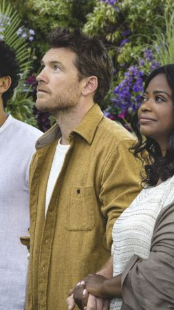 The Shack, Octavia Spencer, Sam Worthington, best movies (vertical)