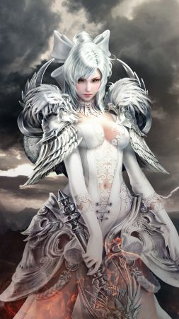 Revelation Online, MMORPG, PC (vertical)