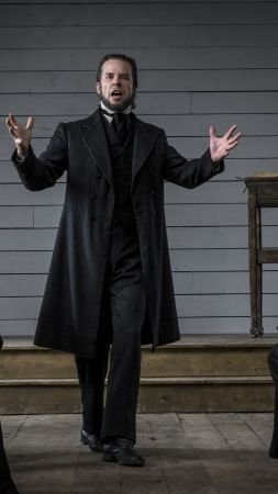 Brimstone, western, Guy Pearce, best movies (vertical)