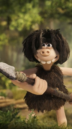 Early Man, Eddie Redmayne, best animation movies (vertical)