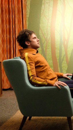 Legion, Marvel, Dan Stevens, best tv series (vertical)