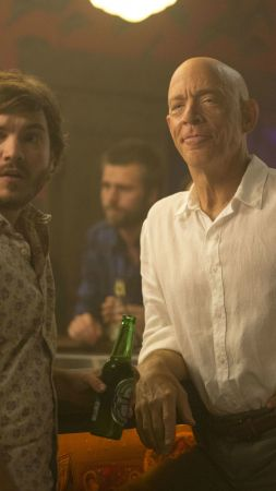 All Nighter, Emile Hirsch, J.K. Simmons, best movies