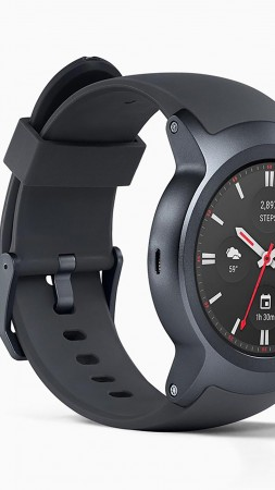 LG Watch Sport, LG Watch Style, MWC 2017, best smartwatches (vertical)