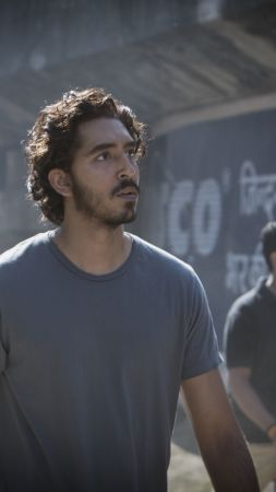 Lion, Dev Patel, best movies, biographical (vertical)