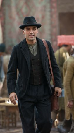 The Promise, Oscar Isaac, best movies (vertical)