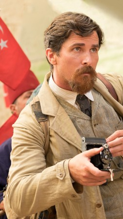 The Promise, Christian Bale, best movies (vertical)