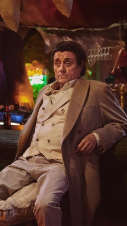 American Gods, Ian McShane, best TV series (vertical)