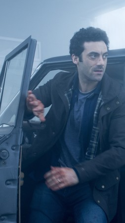 The Mist, Morgan Spector, best tv series (vertical)