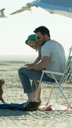 Gifted, Mckenna Grace, Chris Evans, best movies (vertical)