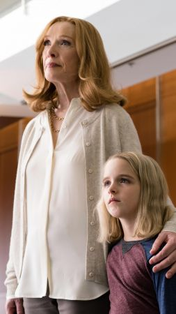 Gifted, Mckenna Grace, Lindsay Duncan, best movies (vertical)