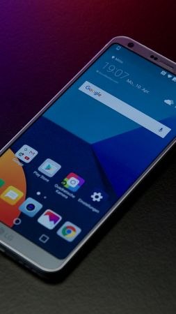 LG G6 Mini, best smartphones (vertical)