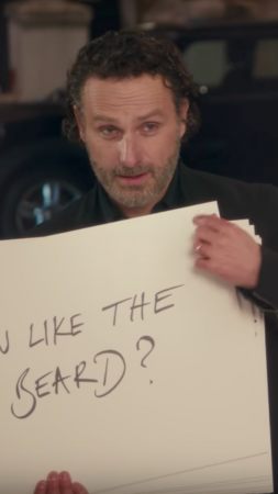 Love Actually 2, Andrew Lincoln, best movies