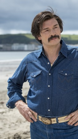 Mindhorn, Julian Barratt, best comedies (vertical)