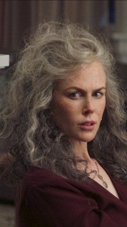 Top of the Lake, Nicole Kidman, season 2, best tv series (vertical)