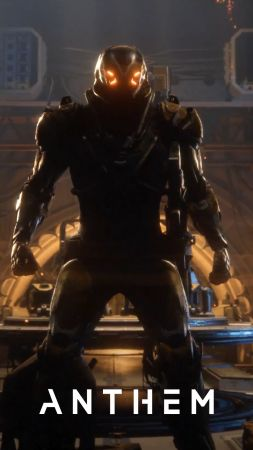 Anthem K Screenshot Gameplay E  Vertical