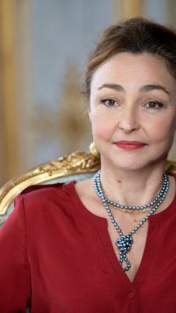 Catherine Frot, 5k, photo (vertical)